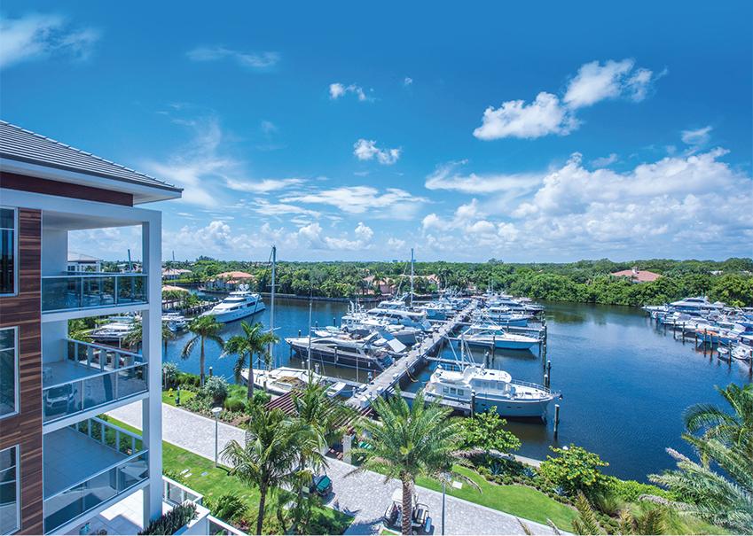 Azure Luxury Condominium